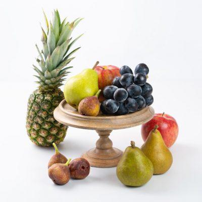 フルーツの集合写真