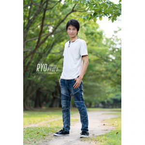 プロフィールの写真